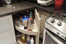 armário pra cozinha