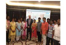 University of Central Oklahoma Delegate Visit at Riya Education
