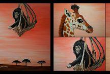 Malarstwo / Rysunek