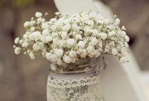 Diverse bröllops grejs