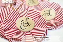 Pinwheel theme