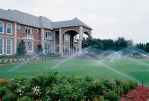 Easy Irrigation / From your personal garden, lawn, or even a commercial area, irrigation is important. From saving water, to properly watering your lawn or garden, see all of the ways you can irrigate today.