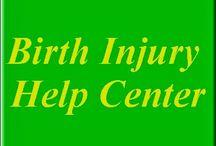 Birth Injuries   Birth Trauma   Birth Defects