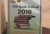 2016 NW Book Festival
