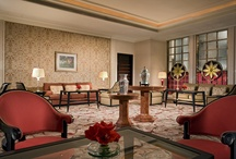The Drawing Room / Experience an afternoon of exclusivity at The Drawing Room where good conversations and mingling in comfort is of utmost priority. Read more at www.stregissingapore.com/drawingroom now.