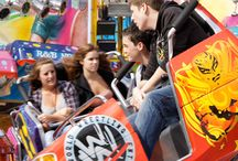 Ride the Summer - Schueberfouer / Schueberfouer - Fouer - Fun Fair - Summer in Luxembourg - Luxembourg - Summer zu Lëtzebuerg - Lëtzebuerg - Lëtzebuerger Traditioun