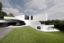 Architectuur / inspiratie