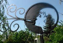 Our works. blacksmith / blacksmith