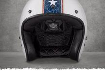 Protect What Matters / Keep Your Head in the Game | Harley-Davidson Helmets