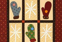Quilts and Sewing Ideas / by Vickie Mone