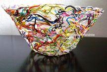 Vaso di fili
