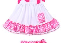 Baby & Toddler Dresses