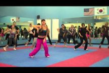 zumba / by Sookie Jackson