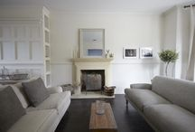 Fursby Ave - Fireplaces / Fireplace inspiration and fireplace that can be bought in London, United Kingdom