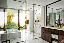 Bathroom. / by Samantha Erin