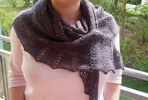 shawls/wraps