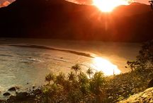 Stunning Sunsets / Showcasing the beauty of stunning sunsets of tropical North Queensland