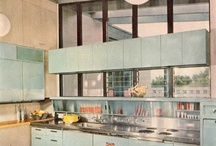 Vintage Homes / A different look at Real Estate Marketing - look how far we've come!