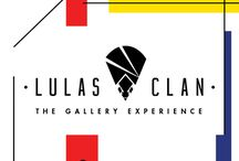 Lulasclan - The GALLERY EXPERIENCE