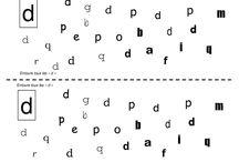 betű differenciálás