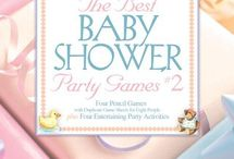 Baby shower:) / by Amera Nelson