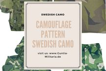 swedish Military and armed forces / Swedish Military and armed forces pictures and products/  visit us: www.Guntia-Militaria.de