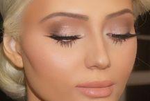 Maquillaje promm