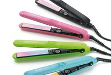Rainbow! News 2015! / #piastra #piastre #rainbow #straighteners #lime #red #pink #gammapiu #hair #capelli #hairdo #haircut #lovehair #love #tools #professional #colors #colours