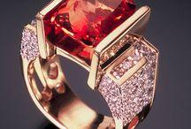 Tesoros... / Joyas y diamantes
