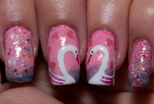 Other peoples Nailart that I like! / Photos of great nailart that other people made and I like!