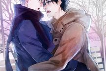 Yuri × Victor