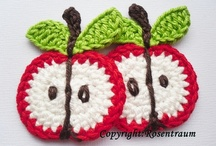 crochet / by Cathy Wingo