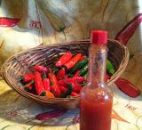 Jammin' spicy /