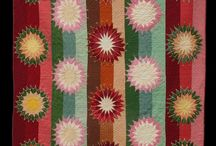Beautiful Vintage Quilts