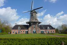 gem. Noordenveld / Toerisme & recreatie.  Revital - Uit in Nederland.  www.revital.nl