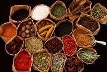 Infusiones O&G / a base de frutas, especias, plantas y flores para divertirse y cuidarse a través del paladar.