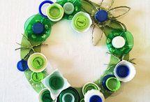 creative handcrafts