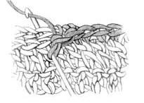crocheting / by freda odom