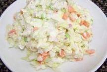 recettes de chou blanc