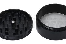 Space Case / Premium herb grinders made in the USA