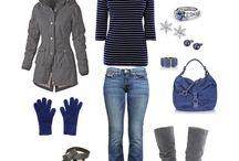 Clothes & Shoes / by Michaella Levandoski