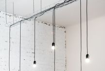 loft lights