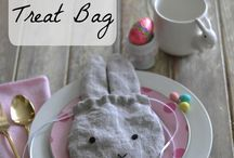 Easter Inspiration / Sewing, crafts, recipes and fun ways to celebrate Easter