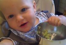 Baby & Toddler Food / Ideas, advice, and recipes for feeding little ones.