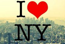 New York City·˖✩
