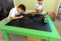 ideas para habitación de niñxs