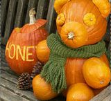 Jack O Lanterns-D / by Deana
