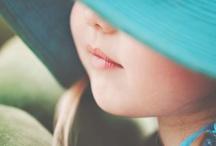 toddler girl photo's