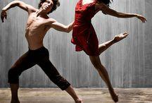 Dança / Faz bem à alma