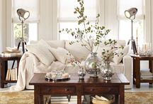 Design Ideas - Livingroom / by Jennifer Jackson